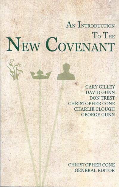 book cover introduction new covenant